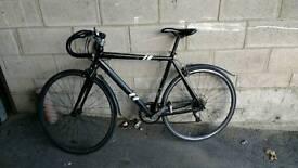 Teman speed bike