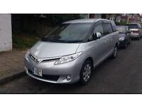 *SOLD* 2012 (62) Toyota Estima X 2.4L 4WD 8 Seater Fresh Jap Import Auto Petrol Mpv