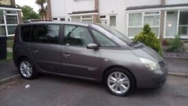 Renault Espace very good condition