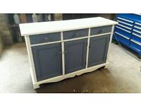 Side board cupboard with great storage - hall table, living room, dining room furniture