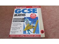 Europress GCSE Maths CD-ROM