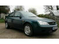 Ford Mondeo 2.0LX