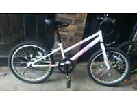 Apollo Girls bicycle bike