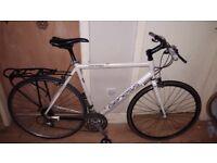 Great Genesis Road bike