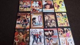 Hindi Film DVD Joblot