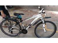 Specialized hardrock bike for sale