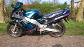 SUZUKI - RF900R For Sale