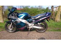 SUZUKI - RF900R For Sale