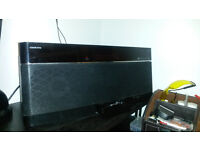 ONKYO CBX-600UKD All in One iPod/CD/Radio System
