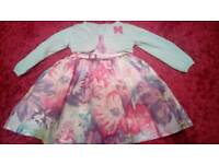 Clothes for girl 6-9 months