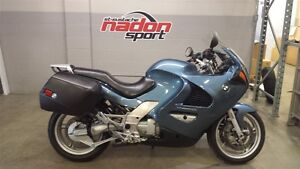 1998 bmw K1200RS Touring