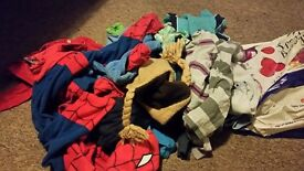 Boys clothes bundle 3-5 years.