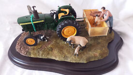 Country Artists model of 'Return To the Fold'