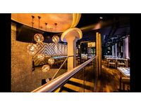 Fun Restaurant company seeking reservations co-ordinator 40hrs per week - £18k - must work Sat & Sun