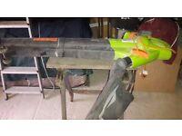 Electrical leaf blower