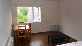 Spacious 1 bedroom, 2 floor apartment in Donaghadee town centre.