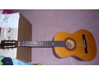 encore enc36n lovely little guitar learner or experienced
