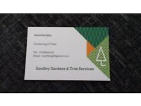Eardley Gardens & Tree Services