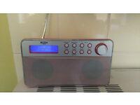 bush stereo dab radio