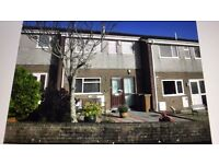 Mainstone, Plymouth 3 bed with garage. Quiet cul de sac