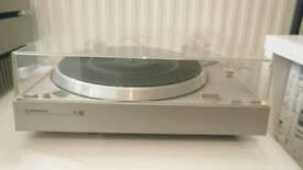 Rare Pioneer retro separate Hi Fi system