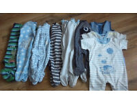 Boys clothes 3-6
