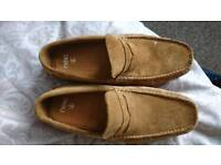 Mens Next loafers