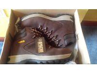 Apache Industrial Footwear