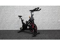 JLL IC400 Exercise Bike - Ex Showroom
