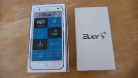 ZTE Blade S6 Mobile Phone