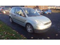 Ford Fiesta £350
