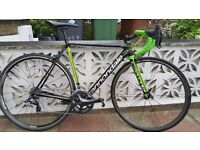 Cannondale CAAD12 Bike of the year 2016 for Sale - Ultegra upgraded - Carbon/alu