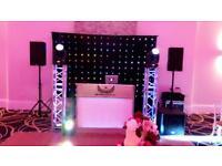 Professional DJ,Lighting ,Screens Hire & LED Dance Floor contact on 07880208195