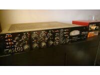 BEAUTIFUL MILLENNIA AUDIO STT-1 /MIC PRE/EQ/COMPRESSOR