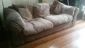 Practically Free Sofa