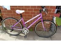 Older girls/ladies bike
