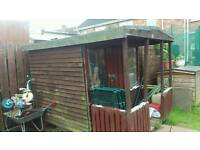 Playhouse / Shed