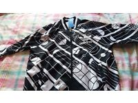 Ladies or (unisex)brand new adidas jacket £45