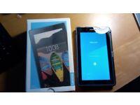 Lenovo Tab3 Essential 7 Inch 8GB Tablet - Black