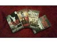 Walking Dead-books