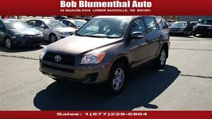 2011 Toyota RAV4 4WD Auto ($78 weekly, 0 down, all-in, OAC)