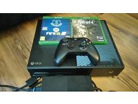 Xbox One, 360, PS4, PS3, PS2 consoles and other games and accessories