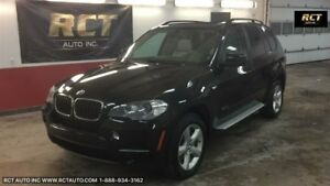 2012 BMW X5 AWD 3.0L TWIN TURBO 7 PASS