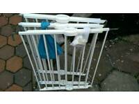Lindam safety gates