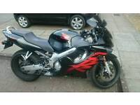 Honda Cbr600f sale or swap