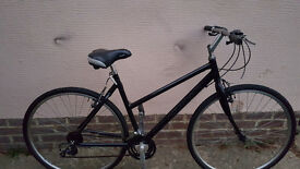 Ladies Ridgeback Bike