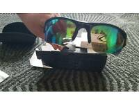 Oakley flak jacket XLJ glasses