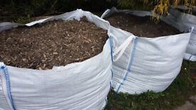 Top Soil Free. 4 Large bags FREE Collection Rise Park