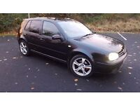 2000 VOLKSWAGEN GOLF GTI SPECIAL EDITION M,O,T 1 YEAR