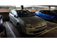 Citroen C5 Estate sell for parts
